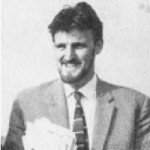 Former PFA Chairman Jimmy Hill