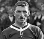 Manchester United's Billy Meredith